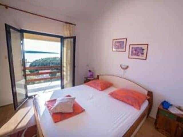 apartments on rab island in croatia