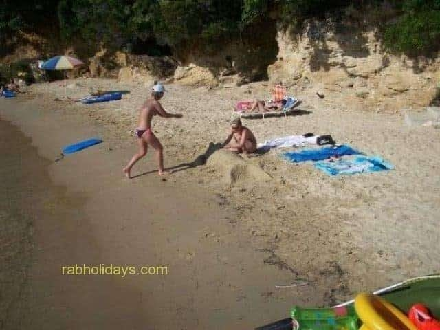 velimel-beach-urlaub-kroatien