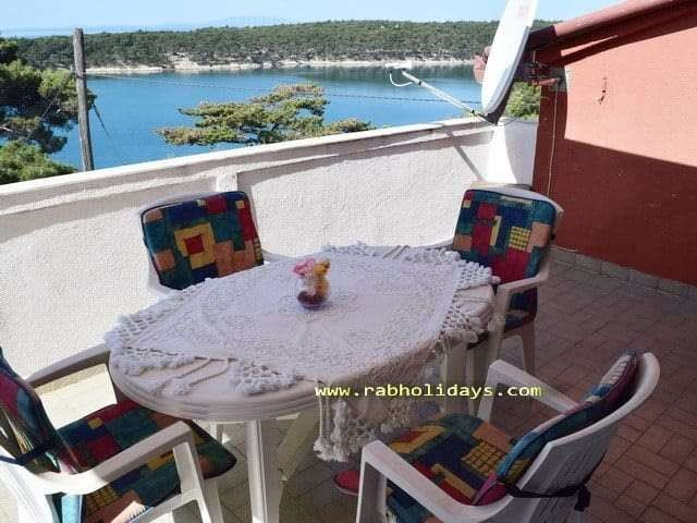 Rab apartment for rent
