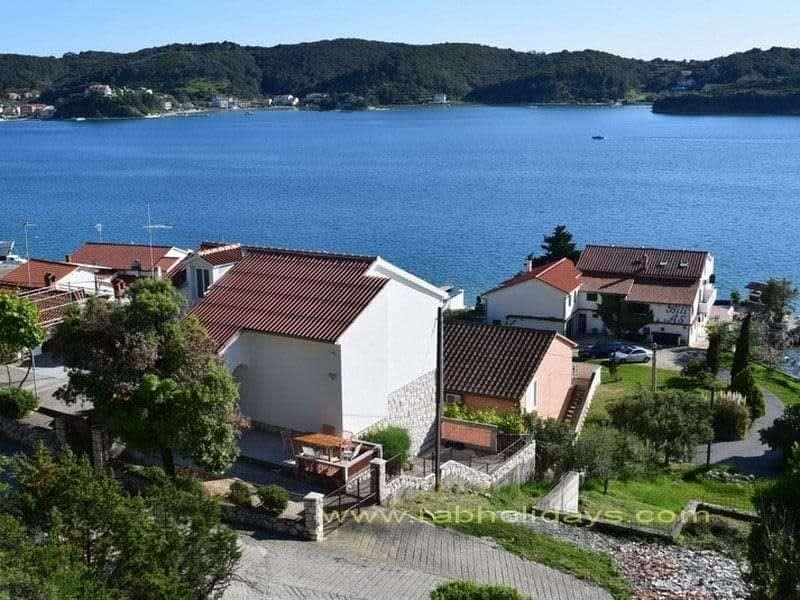 kvarner-island-rab-house