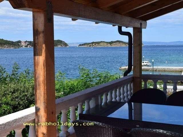 island rab apartment rental