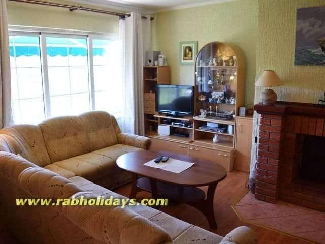 private accommodation in croatia