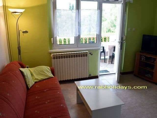 accommodation in croatia
