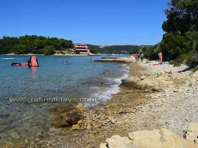 Beaches of Adriatic - Fuza