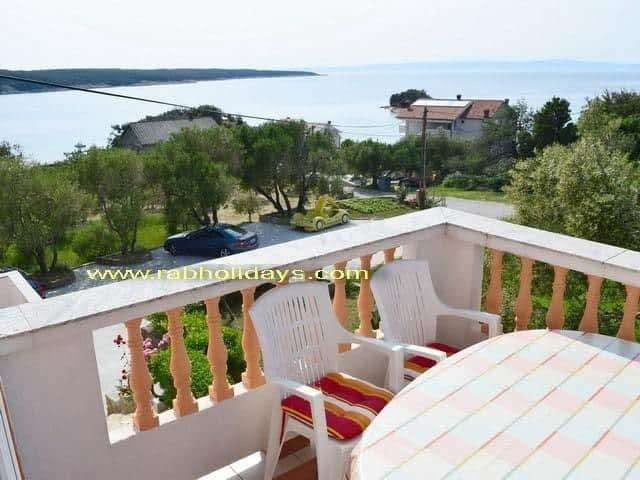 croatian accommodation