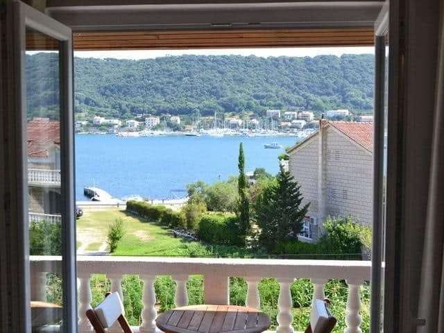 croatia apartments in supetarska draga