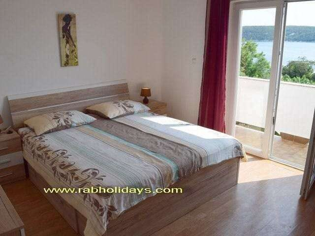 accommodation croatia