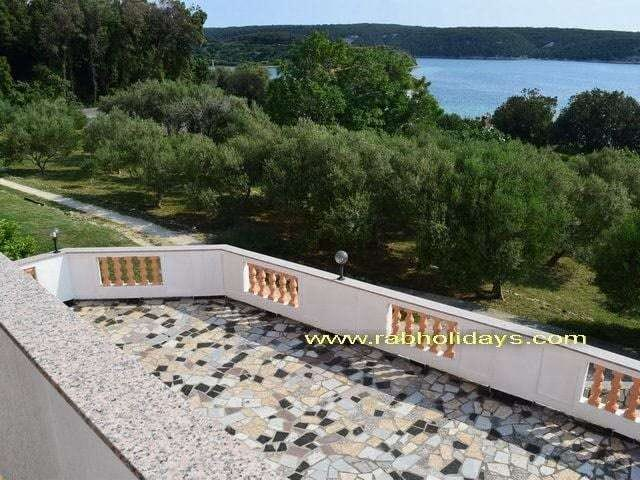 rab croatia accommodation