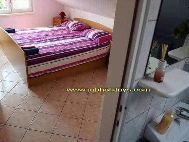 rab accommodation