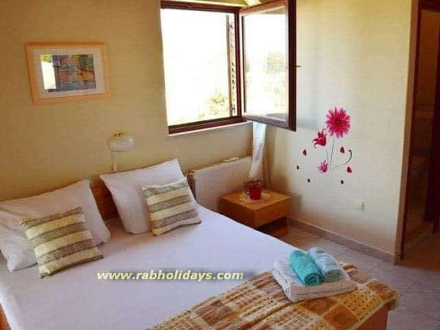 banjol rab accommodation
