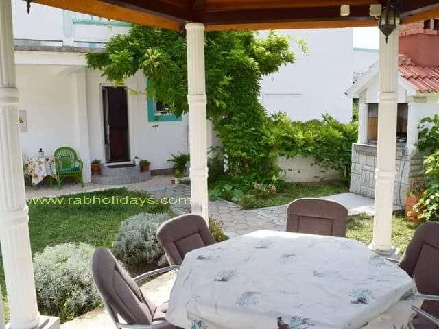 holiday house in croatia rent