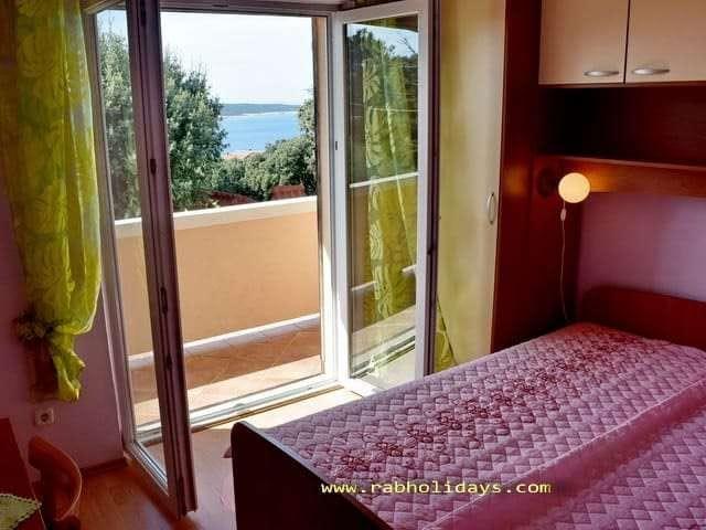 jacuzzi apartments croatia