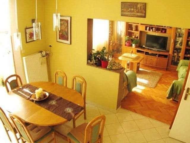 apartments in banjol rab