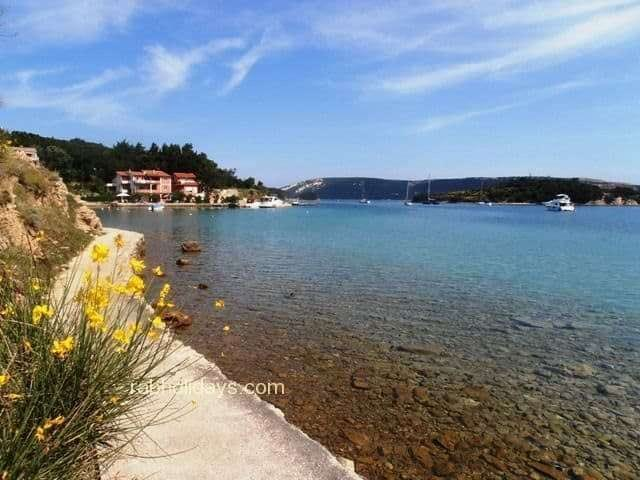 private_accommodation_by_the_sea_croatia