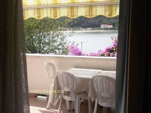 casa-vacanza-sul-mare-croazia