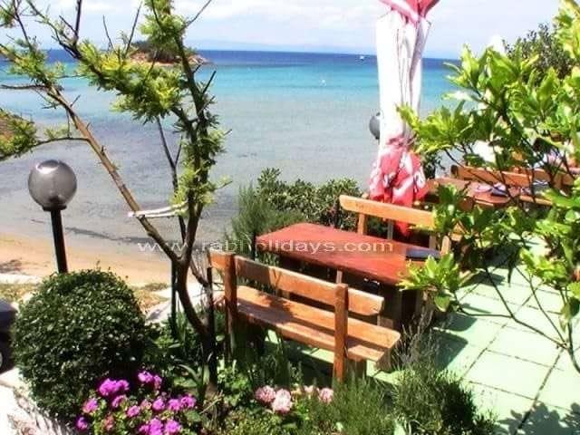 stranden-am-adria-meer