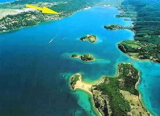 croatian islands adriatic