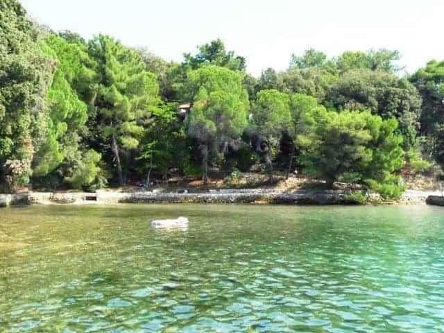 privatferienwohnungen am meer kroatien