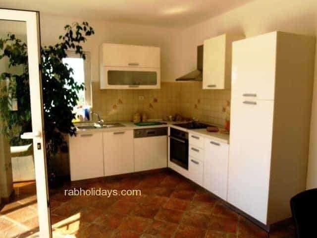 luxus familien wohnung kroatien  adria