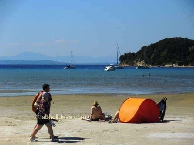 ferienhaus direkt am meer kroatien