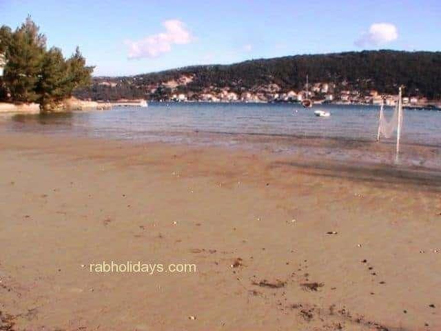 острове Раб – жемчужине Адриатики