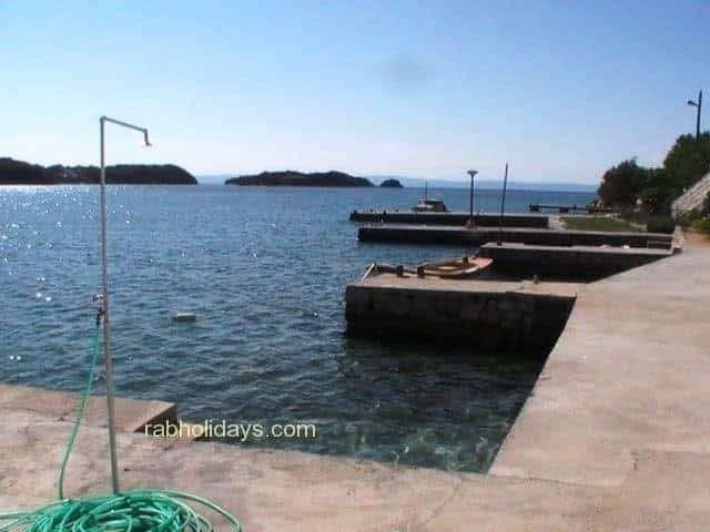 seaside accommodation adriatic
