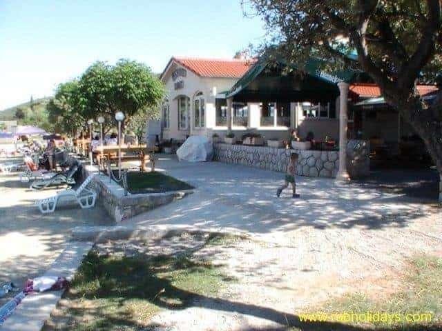 direkt am meer ferienwohnungen kroatien