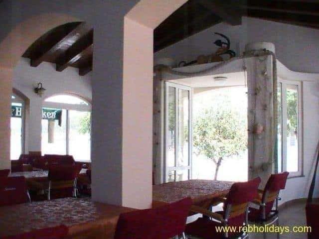 apartments croatia islands
