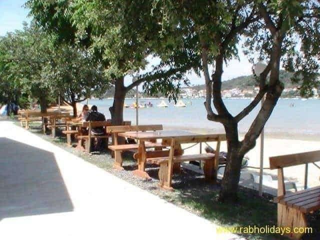adriatic rooms with breakfast croatia