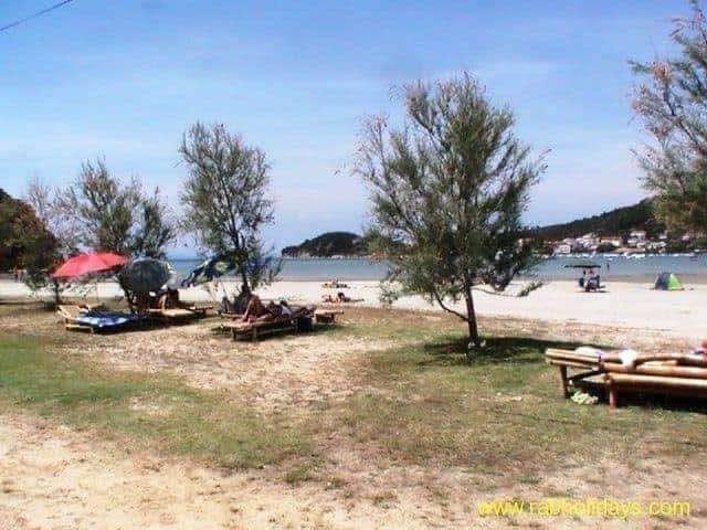sandstrand wohnungen kroatien