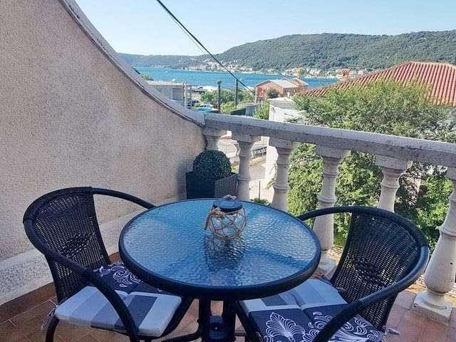 croatia private accommodation