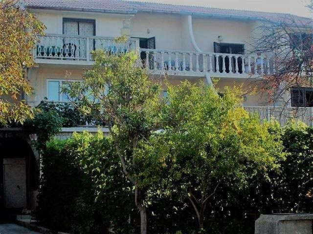 croatia holiday apartment