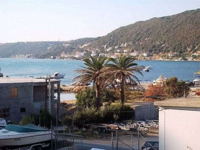 private accommodation in croatia rab