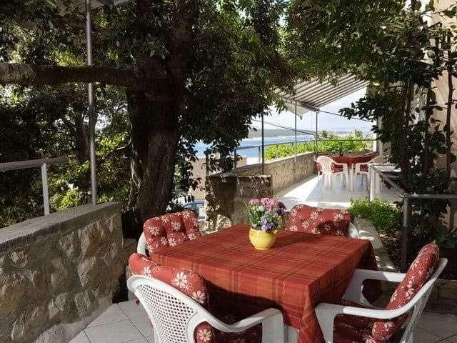 house for holidays to croatia