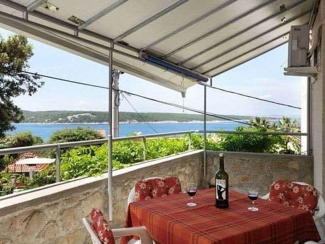 accommodation for holidays to croatia