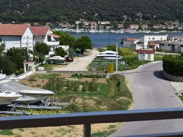 kroatien-rab-insel