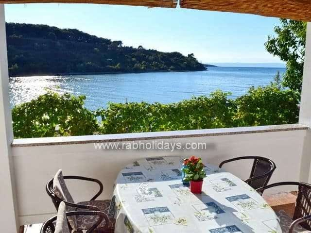 island rab apartments for rent