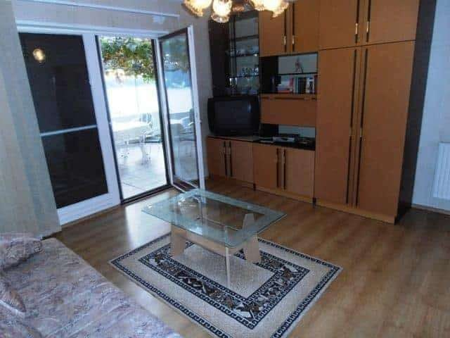 apartments rab