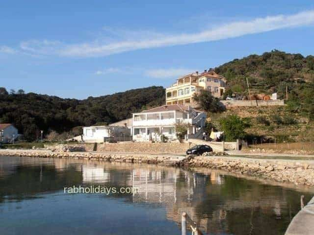 Adria-Urlaub-wohnungen-kroatien