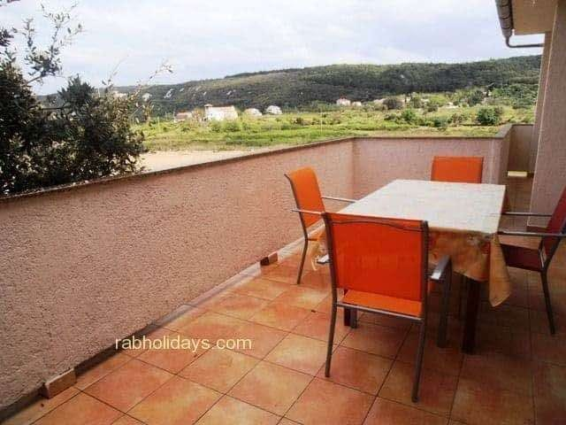 large country apartment for rent croatia