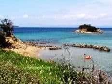 holidays to Croatia island Rab