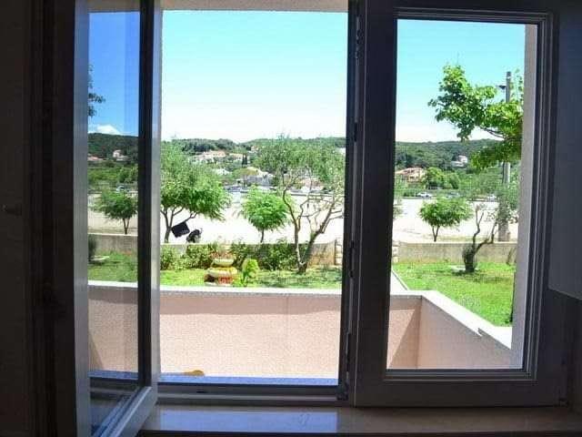 apartments rab for croatia holidays