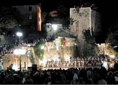 concerts-events-on-croatian-islands-adriatic