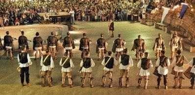 croazia-isola-rab-festa