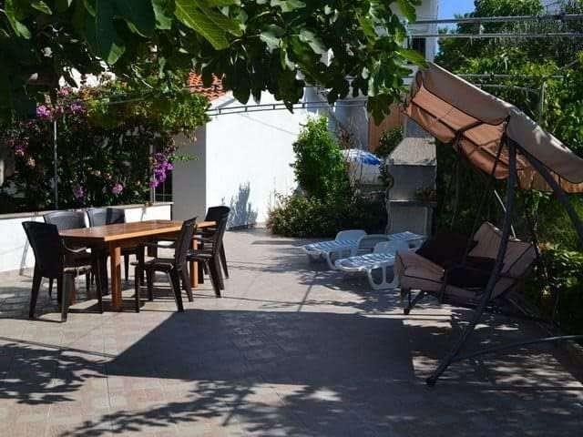 croatia holiday house rentals