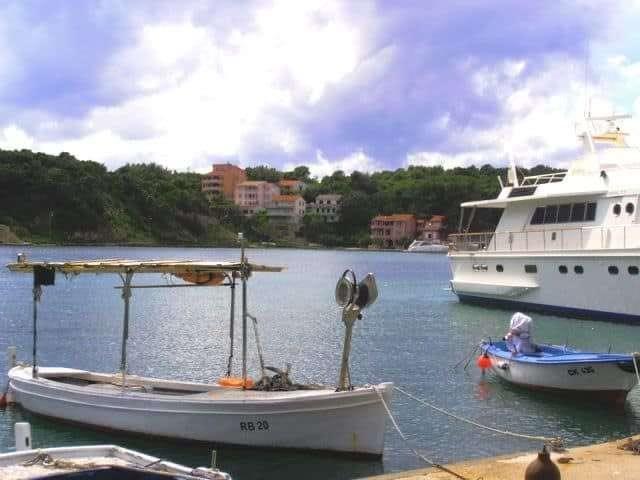 holidays+on+rab+croatia