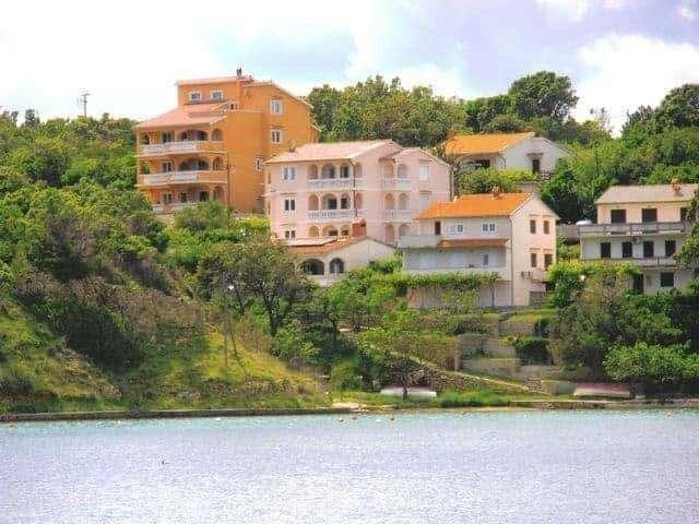 houses+by+the+sea+croatia