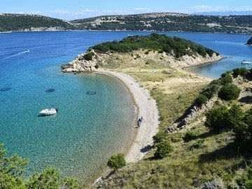 Supetarska Draga Rab Croatia