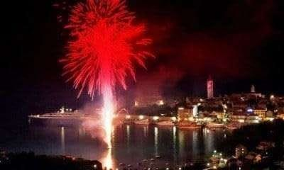 island-rab-croatia-events