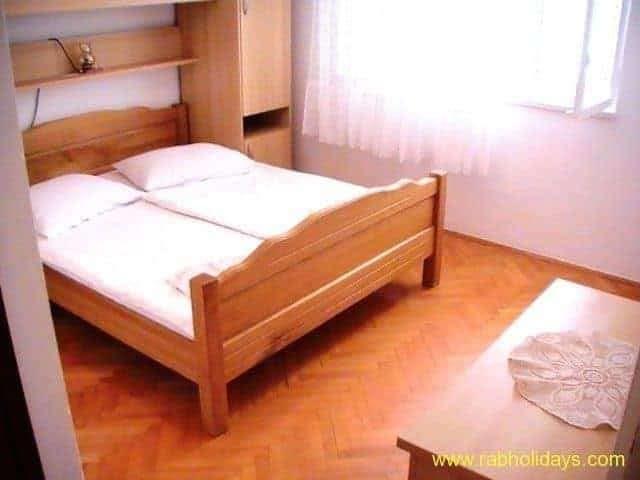 cheap bed & breakfast rab